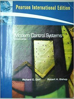 ACE3237 Lý thuyết điều khiển tự động